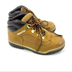 Kids Timberland boots play condition 13